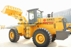 Rad Loader W156, 5ton Rated Loading Weight