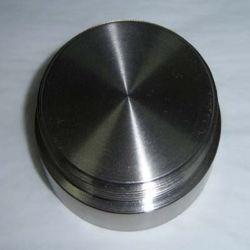 Mejores productos de metales no ferrosos molibdeno discos con más de 99,95% de pureza