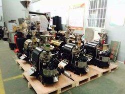 2015 Новые продажи кофе Roaster (газ произвел) (1 кг)