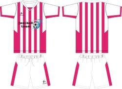 تصميم أزياء جيرسي تخصيص زي لكرة القدم نادي موحد