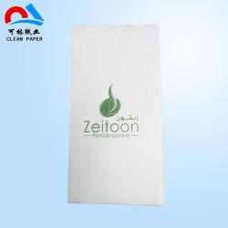 Виргинские мякоти ткани цвет бумаги Napkin печатной платы