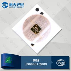 Ultravioleta UV de alta calidad profunda SMT 0,2 W 265nm LED SMD 5050