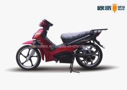 17''Big Tire Cub-Type Elektro-Motorräder 1,5 kw Lange Reichweite E-Scooter-Pedal oder kein Pedal