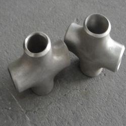 Traversa inossidabile senza giunte dell'acciaio 304 316 di Bw del T degli accessori per tubi