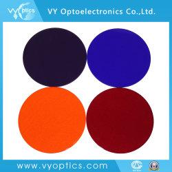 De optische IRL-Besnoeiing Blauwe Filter van het Glas voor Digitale Camera