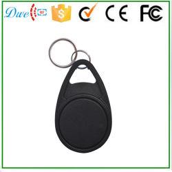 La norma ISO 14443una proximidad sin contacto RFID etiqueta clave Token K007