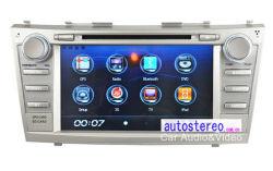 Alquiler de Audio para Toyota Camry Aurion Autoradio, navegación GPS