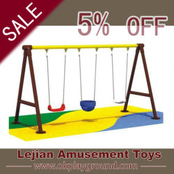 Set di swing per esterni CE Colorful Interesting Kids Game (QQ1501-10)