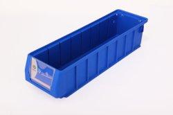 Cassetti di plastica della mensola per memoria dello strumento del magazzino