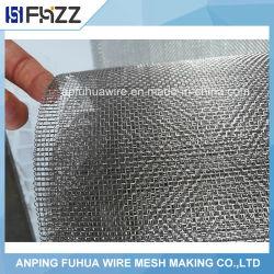 Aluminium Mosquito Insect Screening Wire Mesh