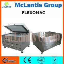 وحدة إنشاء لوحة Flexo من النوع المنفصل
