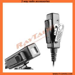 Verre duw-aan-Bespreking (PTT) met Microfoon PT#38