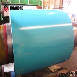 De Rol van het Aluminium van de Deklaag PPG voor het Bouwmateriaal van het Plafond