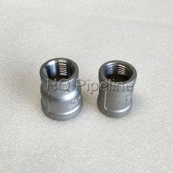 Ss ANSI 304/316/DIN/BS/ резьбовой Mf резьбовые фитинги (гнездо и редуктор)