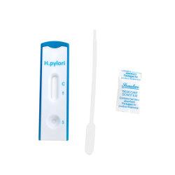 H. pylori o Kit de Teste de diagnóstico rápido/ HP AG Ab Dispositivo de Teste H Pylori Tiras de teste