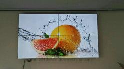 42 인치 매우 호리호리한 날의 사면 LCD 텔레비젼 벽, 전람을%s 영상 벽