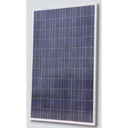 لوحة شمسية متعددة بقوة 260 واط لـ على الحديقة الشمسية في الشبكة