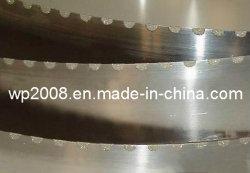 Sierra de banda de diamantes de semiconductores de silicio, Cristal de zafiro, Waffer, piedra, cerámica