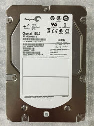 "Dämpfungsregler Hard Drive Seagate-St3600057ss 600GB 15000 Drehzahl-3.5 """