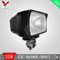 35W/55 Вт практических ксеноновый фонарь рабочего освещения на всех моделях