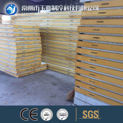 Le panneau de plancher utilisé pour chambre froide/matériaux de construction