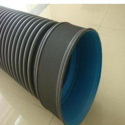 заводская цена HDPE 300мм Double-Wall Corrugation трубопроводы