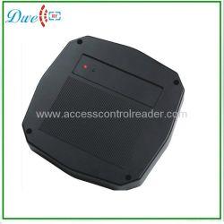 Largement utilisé pour la voiture de l'emballage 125kHz 26/34 Wiegand/RS232 RFID longue portée Smart Card Reader