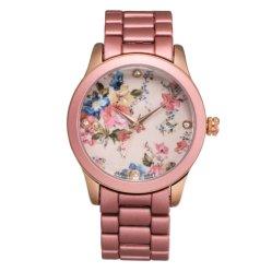 Les femmes montres à quartz de luxefemme montre-bracelet Rhinestone Mesdames Watch Bracelet(RB3151)