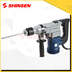 Ferramentas SHINSEN 26mm Martelo perfurador elétrico Z1C-XLD-26C