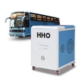 EL Mejor equipo de limpieza de carbono Lavado paraense De Hho Automático