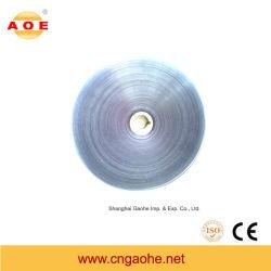 Cor Transparente acetato de celulose Film