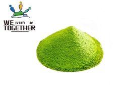 Lebensmittel-Zusatzstoff Matcha Tee-Puder für das Trinken, kaltes Getränk, Bäckerei und Eiscreme