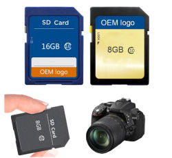 Реальные возможности пустую карту памяти SD карт памяти 32 ГБ 64ГБ 16ГБ цифровой фотокамеры для карт памяти SD камера видеонаблюдения высокой скорости
