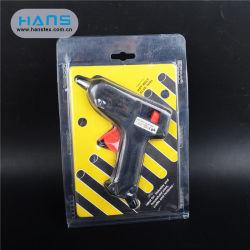 Hans-konkurrenzfähiger Preis-Hilfsheiße Schmelzheiße Schmelzkleber-Farbspritzpistole