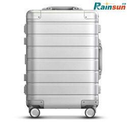Folha de alumínio para viagens a caixa da haste/mala/Viajar caso