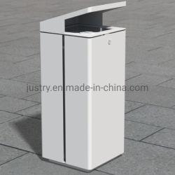 De Bak van het Afval van het Metaal van het Roestvrij staal van de Bak van het vuilnis