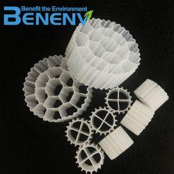 Biocell independiente R&D Bio medios filtrantes para el tratamiento de aguas residuales Factory