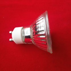 Las lámparas halógenas de joyería Spotlight