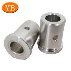 Boccola personalizzata in metallo in lamiera di gomma di ottone alluminio