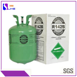 Het Gas R142b&Hcfc-142b van het koelmiddel voor Schuimende Agent