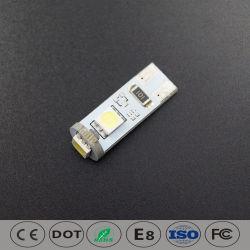 T10 Automobil-LED Birnen-Licht (T10-PCB-003Z5050P)