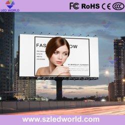 Открытый и крытый светодиодный дисплей на экране панели управления системной платы для рекламы / Шоу / Store Полноцветный Аренда модуль (P3-P РП3.91 P4, P5, P6, P8, P10)