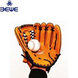 Высокое качество пользовательских дизайн ПВХ/PU/Cowhide / Pig Кожу взрослых Kid кип кожаные бейсбольной перчатки