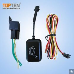 Wasserdichter Motorrad Fahrzeug GPS Tracker mit A-GPS Funktion, Datenlogger-Funktion--EF