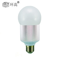 LED haute économie d'énergie Lumen ampoule avec ce RoHS A70 15W