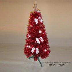 120см искусственных Рождество свадебный подарок оформление ПВХ дерево