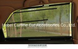 Parasol Cortina automática