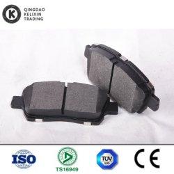 Toyota/Toyota Priushigh qualità semi-metallo Ceramic Brake Pad (D822) Auto Parts/Professional Personalizzazione esportazione di massa