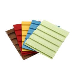 Comitato di parete di /PVC del materiale da costruzione/comitato di soffitto/materiale decorativo per la decorazione dell'interno