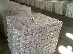 Корпус из магниевого сплава высокой чистоты Ingot/магния металлических материалов оптовые цены